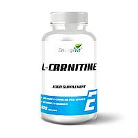 Жиросжигатель - Л-карнитин - EnergiVit L-Carnitine /100 caps