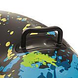 Надувний тюбінг H2OGO! 168х119 см, морозустойчивый ПВХ 39014, фото 5
