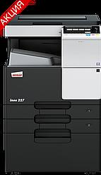 МФУ DEVELOP ineo 227 (А3, монохромный принтер, копир, цветной сканер, крышка сканера)