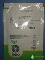 Семена моркови Вита Лонга 50г