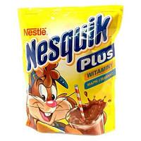 Какао порошок растворимый Nesquik 600г. Венгрия