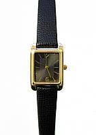 Жіночий годинник Anna Field 31iyy-jy-en Black Gold