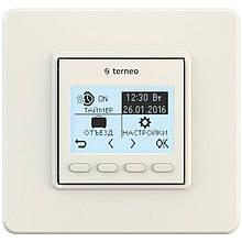 Терморегулятор terneo pro без датчика температуры пола