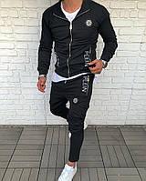 Спортивный костюм Philipp Plein Black