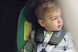 Дитяче автокрісло Lionelo SANDER GREY, фото 5