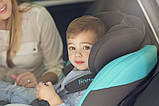 Дитяче автокрісло Lionelo SANDER GREY, фото 8