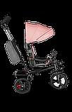 Дитячий велосипед Lionelo HAARI BUBBLEGUM розовый, фото 6