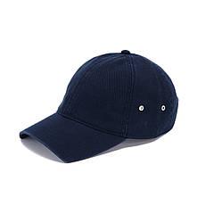 Кепка SQUARED (темно-синій, Взрослый)