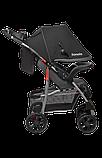 Прогулянкова коляска Lionelo EMMA PLUS STONE, фото 3
