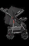 Прогулянкова коляска Lionelo EMMA PLUS STONE, фото 5