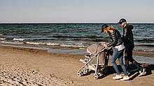 Прогулянкова коляска Lionelo IRMA PINK