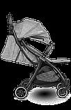 Прогулянкова коляска Lionelo JULIE ONE STONE GREY, фото 7