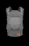 Рюкзак-переноска Lionelo MARGAREET WAVE, фото 2