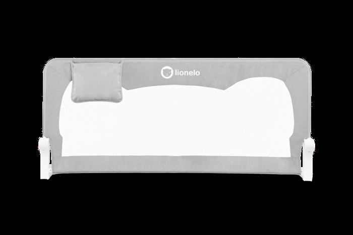 Захисний бортик для кровати Lionelo HANNA