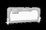 Захисний бортик для кровати Lionelo HANNA, фото 2