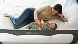 Захисний бортик для кровати Lionelo HANNA, фото 10
