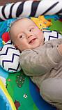 Розвиваючий коврик Lionelo ANIKA PLUS, фото 7