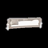 Захисний бортик для кровати Lionelo EVA BEIGE melange, фото 2