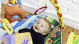 Розвиваючий коврик Lionelo IMKE PLUS, фото 3