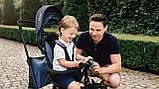 Дитячий велосипед Lionelo TRIS CANDY ROSE/GREY, фото 8