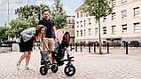 Дитячий велосипед Lionelo TRIS STONE GREY, фото 10