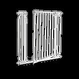 Захисний бортик Lionelo TRUUS SLIM LED GREY, фото 4