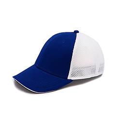 Кепка NEW MESHFIT (яскраво-синій, Взрослый)