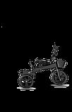 Детский велосипед Lionelo KORI GREY STONE, фото 3