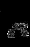 Детский велосипед Lionelo KORI GREY STONE, фото 4