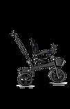 Дитячий велосипед Lionelo KORI BLUE NAVY, фото 4