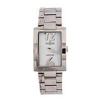 Жіночий годинник LANCASTER Silver