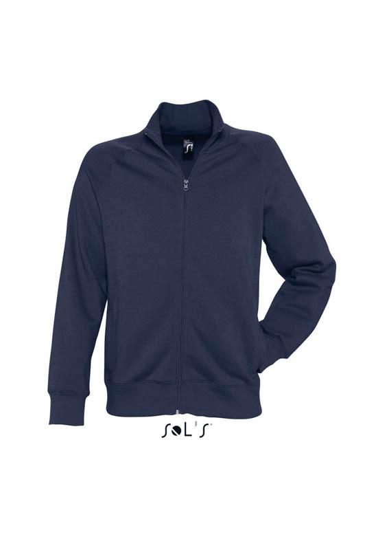 Футболка (куртка) SOL'S SUNDAE (темно-синій, XXL)