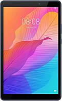 "Планшетный ПК Huawei MatePad T 8 2/16GB 4G Deepsea Blue (53010YAF); 8"" (1280x800) IPS / MediaTek MT8768 / ОЗУ"