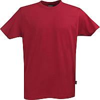 Чоловіча футболка American від ТМ James Harvest (червоний, S)