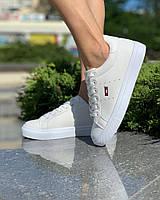 Женская обувь Кеды Tommy Hilfiger Белые