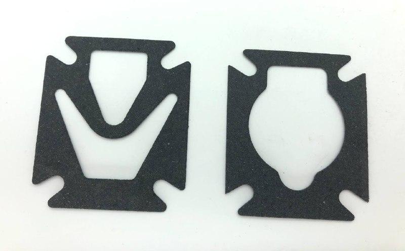 Прокладки комплект 2шт для компрессора 24-50