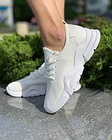 Женская обувь Кеды Stripses Белые