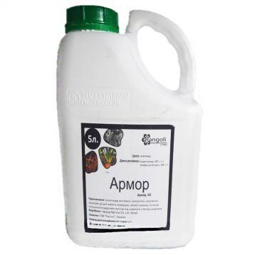 Армор (Конфидор+Карате) имидаклоприд 300 г/л и лямбда-цигалотрин 100 г/л, для овощных, плодовых, бахчевых