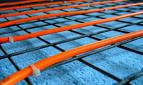 Нагрівальний кабель, для теплої підлоги