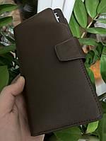 Портмоне Baellerry коричневый