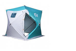 Зимняя палатка - куб для рыбалки  Fishing roi legend 200*200*210 без дна