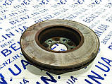 Гальмівний диск передній Mercedes W204/S204 A2044212812, фото 5