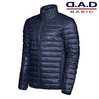 Сучасна куртка MABEL (темно-синій, XL), фото 1