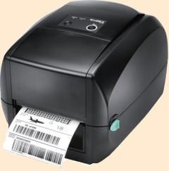 Принтер этикеток Godex RT 700