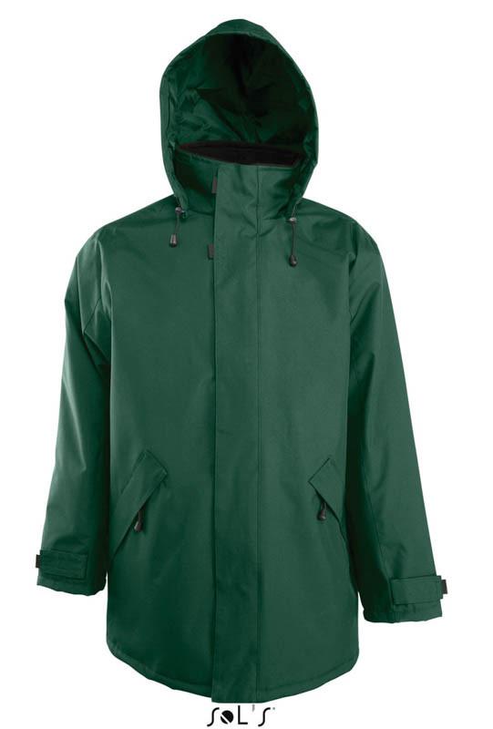 Куртка SOL'S RIVER (лісової зелені, XXL)