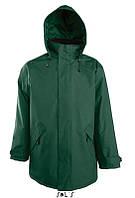 Куртка SOL'S RIVER (лісової зелені, XXL), фото 1