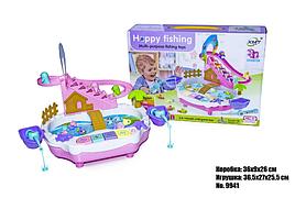 Игровой Набор Рыбалка
