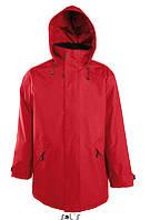 Куртка SOL'S RIVER (червоний, M), фото 1