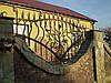 Кованные ограждения (1190)