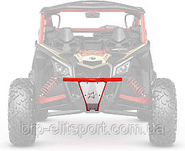Бампер LONESTAR RACING передний для Maverick Х3